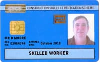 CSCS Skilled Worker